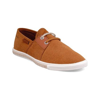 Peopleswalk - RASELL - Baskets Mode - camel