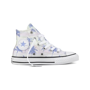 Converse - All star Hi - Sneaker alte - bianco