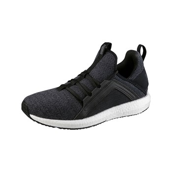 Puma - NRGY - Baskets Running - noir