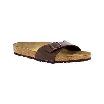 Birkenstock - Madrid - Zoccoli - marrone scuro