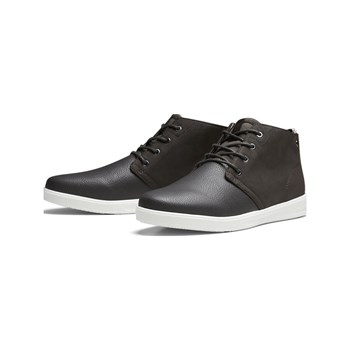 Jack & Jones - Denton - Zapatillas de caña alta - marrón