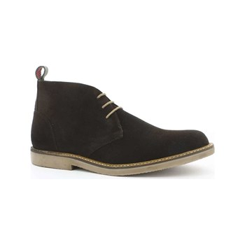 Kickers - Tyl - Boots, Bottines - marron