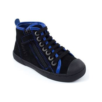 Mod8 - Kstreet - Sneakers in pelle - nero