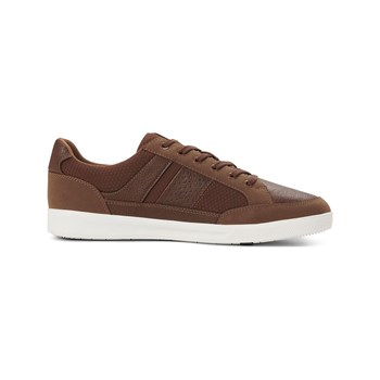 Jack & Jones - Rayne - Sneakers - cognacfarben
