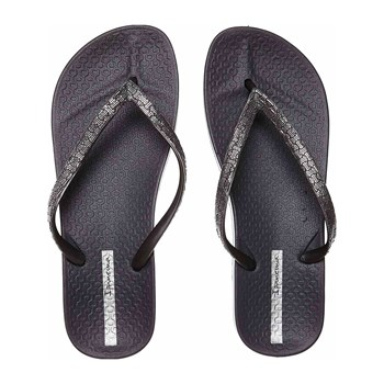 Ipanema - Mesh - Tongs - gris