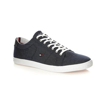 Tommy Hilfiger - Howell - Sneakers basse - blu scuro