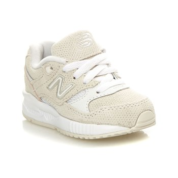 New Balance - Gympen - wit