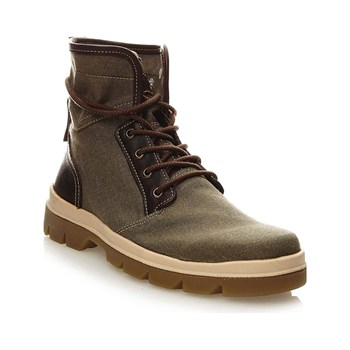 Timberland - Summer Boot F/L Boot Canteen Boot with Closure - Boots - khaki