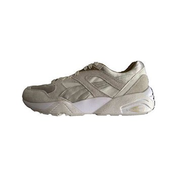 Puma - R698 TECH2 - Baskets - beige
