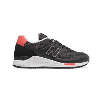 New Balance - WL840 - Scarpe da tennis, sneakers - nero