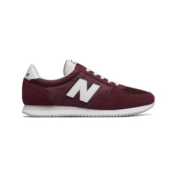 New Balance - U220 - Scarpe da tennis, sneakers - bordeaux