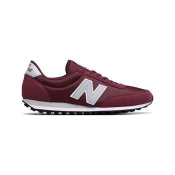 New Balance - U410 - Scarpe da tennis, sneakers - bordeaux