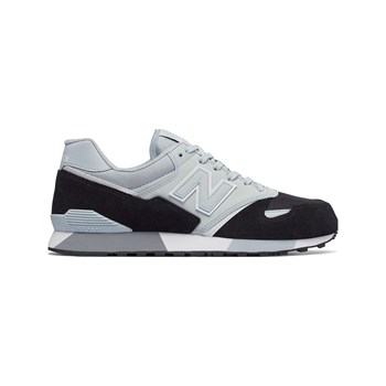 New Balance - U446 - Scarpe da tennis, sneakers - nero