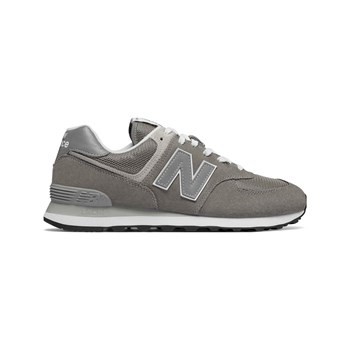New Balance - ML574 - Sneakers in pelle - grigio