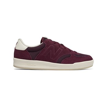 New Balance - CRT300 - Sneakers in pelle - bordeaux