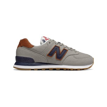 New Balance - ML574 - Scarpe da tennis, sneakers - pietra