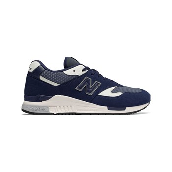 New Balance - ML840 - Scarpe da tennis, sneakers - blu scuro