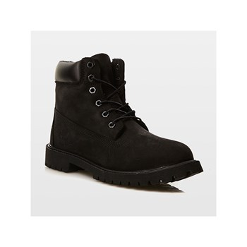 Timberland - 6 In Premium - Bottines en cuir - denim noir
