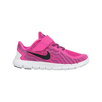 Nike - Free 5.0 (PSV) - Chaussures de sport - rose