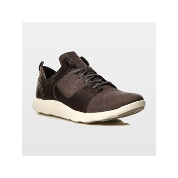 Timberland - FlyRoam Leather Oxford - Zapatillas de cuero - bicolor