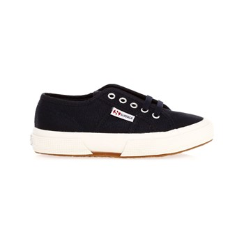 Superga - Baskets Mode - bleu marine