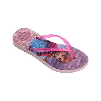 Havaianas - Kids Frozen - Tongs - rose