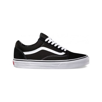Vans - Old Skool - Gympen - wit