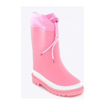 Be Only - Color Hiver - Bottes - rose