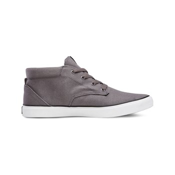 Volcom - Draw Mid - Baskets montantes - gris