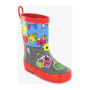 87fe4912bdbbd Be Only Madame Birthday - Bottes de pluie - multicolore