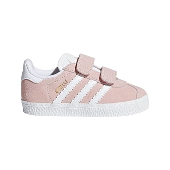 adidas Originals - Gazelle Cf I - Baskets - rose clair