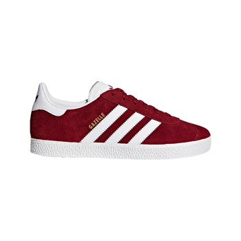 adidas Originals - Gazelle J - Baskets - rouge