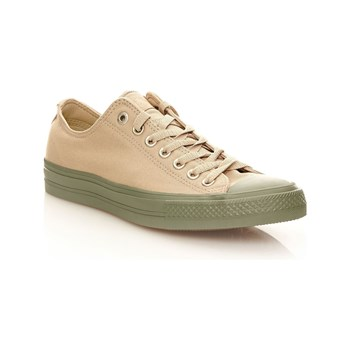 Converse - Chuck Taylor All Star II OX Vintage - Baskets - olive