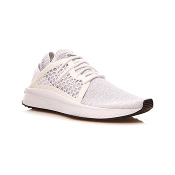 Puma - Netfit - Baskets Running - gris chine