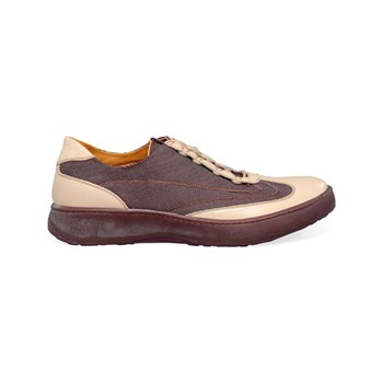 Design - Derbies - beige
