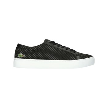 Lacoste - L.12.12 LIGHTWEIGHT 118 1 - Baskets - noir