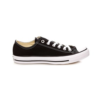 Converse - Chuck Taylor All Star Ox - Scarpe da tennis, sneakers - nero