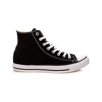 Converse - Chuck Taylor All Star Hi - Baskets Mode - noir