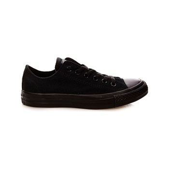 Converse - Chuck Taylor All Star Monochrome Ox - Scarpe da tennis, sneakers - nero