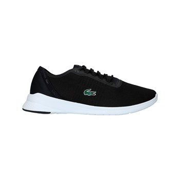 Lacoste - LT FIT 118 4 - Baskets - noir