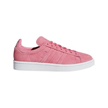 adidas Originals - Campus Stitch And Turn - Sneakers en cuir - rose