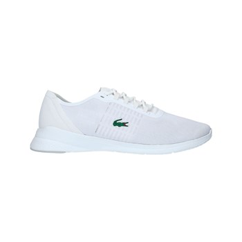 Lacoste - LT FIT 118 4 - Baskets - blanc