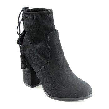 Catisa - Bottines - noir