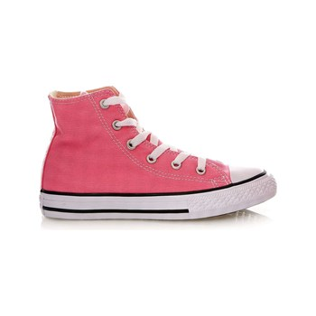 Converse - Chuck Taylor All Star Hi - Junior - Gympen / Sneakers - roze