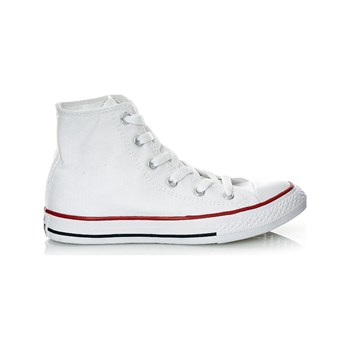 Converse - Chuck Taylor All Star Hi - Junior - Gympen / Sneakers - wit