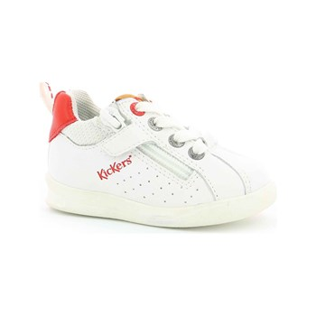 Kickers - Chicago BB - Scarpe da tennis, sneakers - bianco