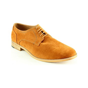 Uomo - Derbies - camel