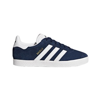 adidas Originals - Gazelle J - Sneakers basse - blu