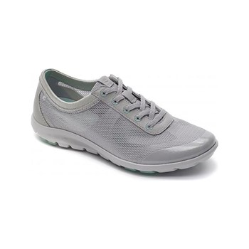 Rockport - Baskets Mode - gris
