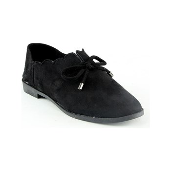 Catisa - Derbies - noir